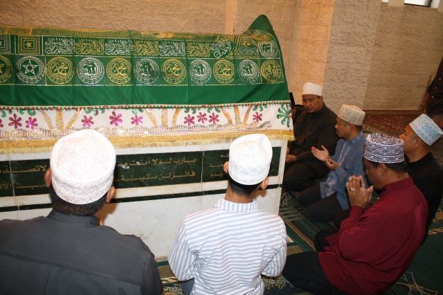 maqam Abdullah Rawahah
