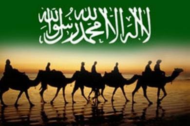 ***Suraqah bin Malik: Sabda Nabi Pasti Terjadi***