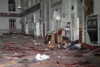 ***Syh Dr Muhammad Said Ramadhan Al Buti dalam Kenangan***