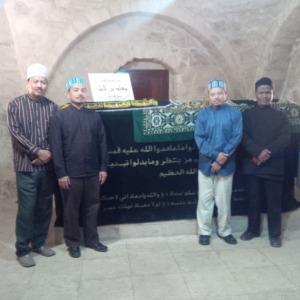 Maqam Syd Muaz bin Jabal RA