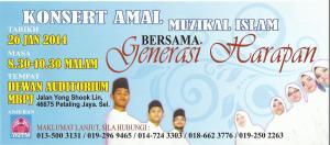 Konsert Amal